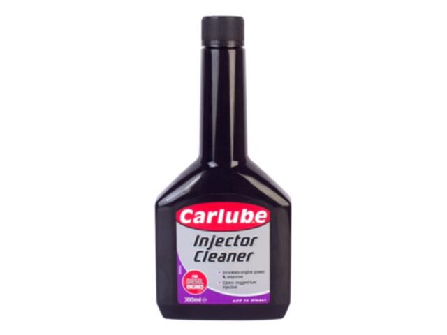Dodatek do paliw Diesel Injector Cleaner 300ml Carlube