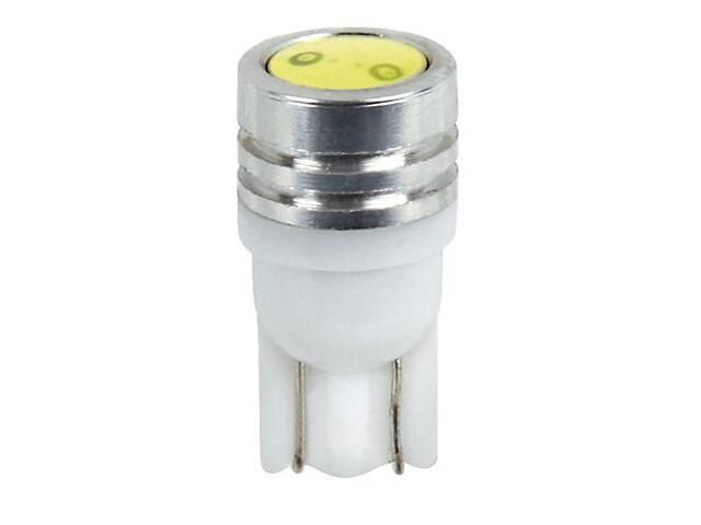 Żarówka HYPER-MICRO-LED do oświetlania wnętrza auta T10 1xSMD 58453 Pilot