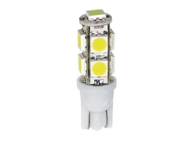 Żarówka HYPER-MICRO-LED do oświetlania wnętrza auta T10 9xSMD 58455 Pilot