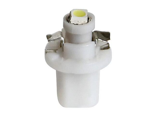 Żarówka HYPER-MICRO-LED do deski rozdzielczej T5 1xSMD biały 58468 Pilot