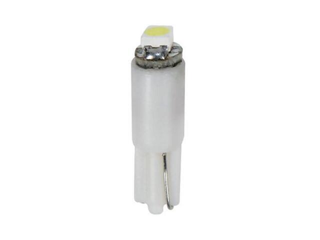 Żarówka HYPER-MICRO-LED do deski rozdzielczej T3 1xSMD biały 58471 Pilot