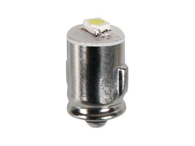 Żarówka HYPER-MICRO-LED do deski rozdzielczej BA7S 1xSMD czerwony 58476 Pilot