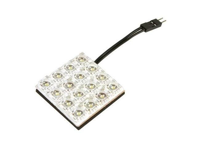 Panel HYPER-LED PCB 35x35m 16xLED biały 58498 Pilot