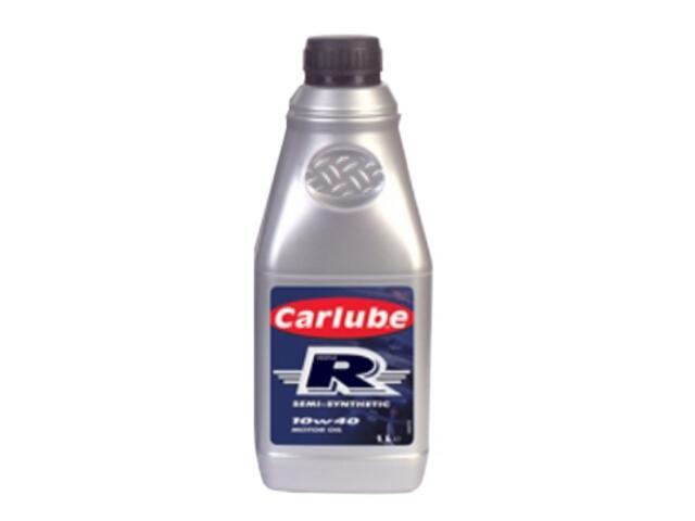 Olej silnikowy półsyntetyczny 10W-40 TripleR 1l Carlube
