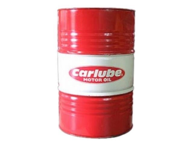 Olej silnikowy syntetyczny Olej 5W-40 TripleR 199l Carlube