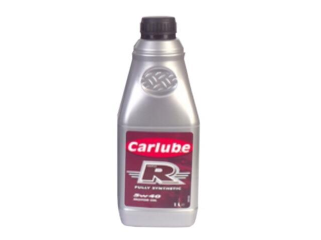 Olej silnikowy syntetyczny Olej 5W-40 TripleR 1l Carlube
