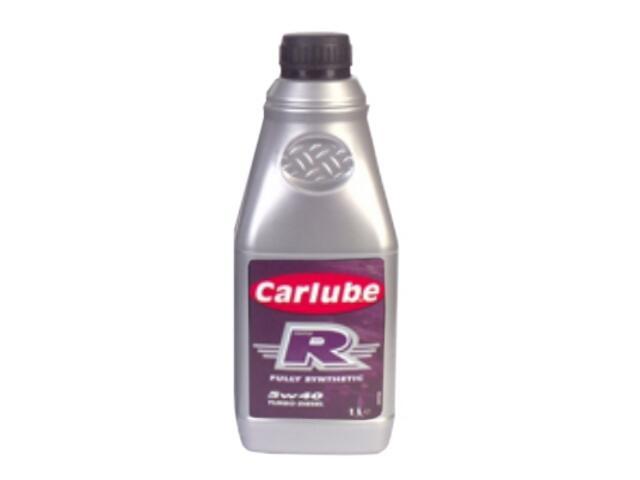 Olej silnikowy syntetyczny Olej 5W-40 PD TripleR 1l Carlube