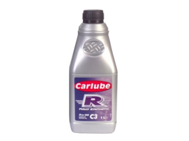 Olej silnikowy syntetyczny Olej 5W-30 C3 TripleR 1l Carlube