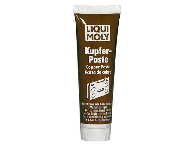 Smar miedziany Kupfer Paste 100g 3080 Liqui Moly