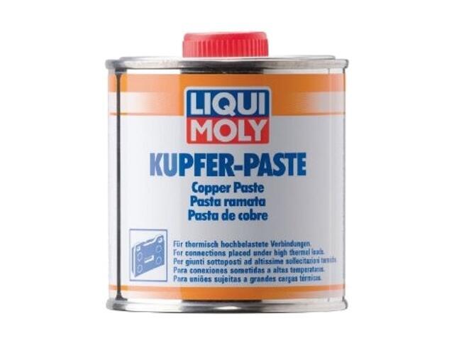 Smar miedziany Kupfer Paste 250g 3081 Liqui Moly