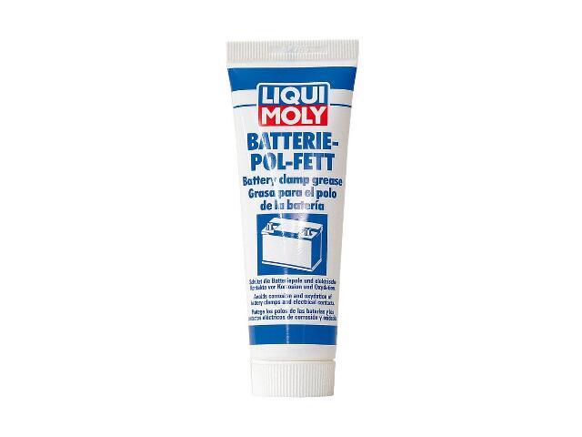 Smar do klem akumulatora Batterie-Pol-Fett 0,05l 3140 Liqui Moly