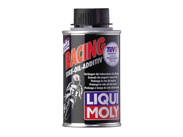Dodatek do oleju silnikowego Racing Bike Oil Additiv 0,125l 1580 Liqui Moly
