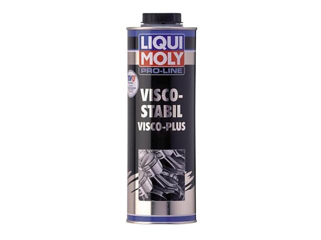 Dodatek do oleju silnikowego Pro Line Visco Stabil 1l 5196 Liqui Moly