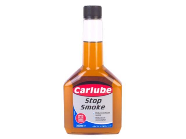 Dodatek do oleju silnikowego Stop Smoke 300ml Carlube