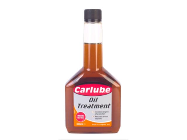 Dodatek do oleju silnikowego Oil Treatment 300ml Carlube