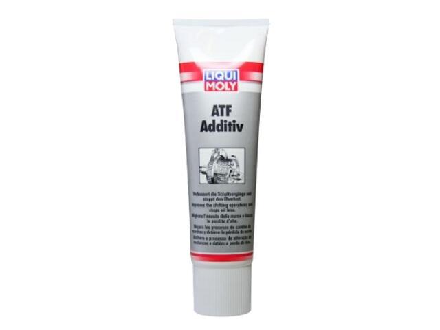 Dodatek do olejów przekładniowych ATF Additiv 0,25l 5135 Liqui Moly