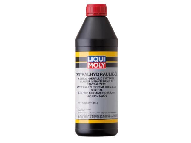 Płyn do układu wspomagania Zentralhydraulikoil 1l 1127 Liqui Moly