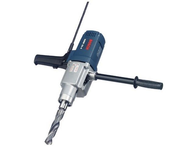 Wiertarka bezudarowa GBM 32-4 1500W z walizką 601130208 Bosch