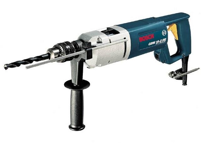 Wiertarka bezudarowa GBM 16-2 RE 1050W ZUW 601120508 Bosch