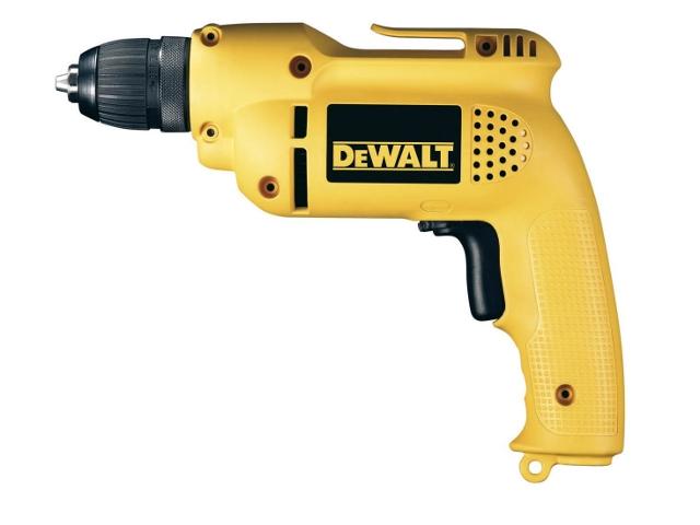 Wiertarka bezudarowa 550W D21008 DeWALT