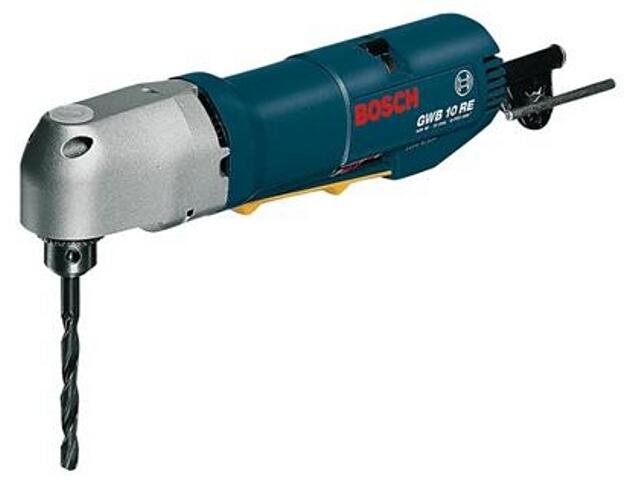 Wiertarka kątowa sieciowa GWB 10 RE 400W ZUW 601132708 Bosch