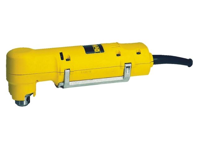 Wiertarka kątowa sieciowa 350W D21160 DeWALT