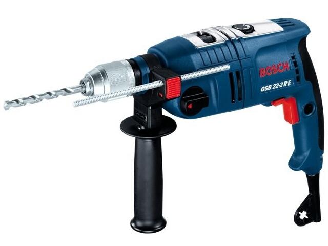 Wiertarka udarowa sieciowa GSB 22-2 RE 1100W SUW 601146561 Bosch