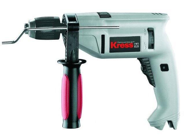 Wiertarka udarowa sieciowa KR650 SBLR-1 650W Kress