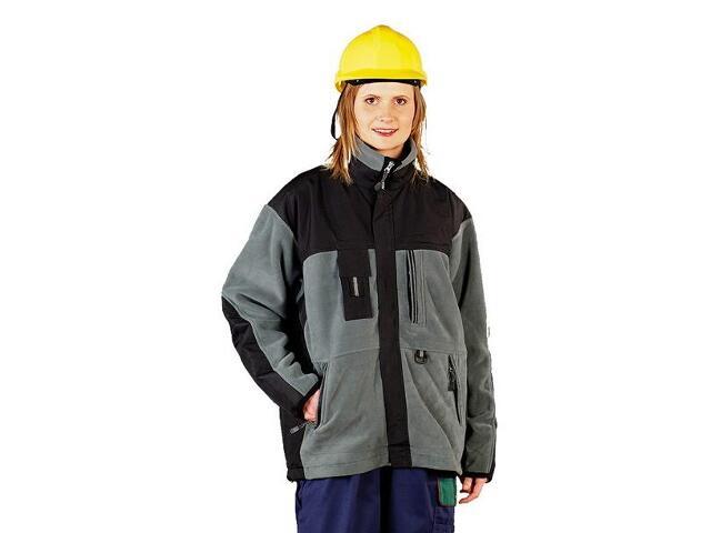 Bluza robocza z polaru COLORADO roz. XL REIS