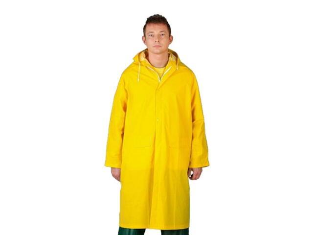 Ubranie przeciwdeszczowe PPD Y rozm. L żółty REIS