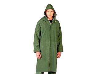 Ubranie przeciwdeszczowe PPD Z rozm. XL zielony REIS