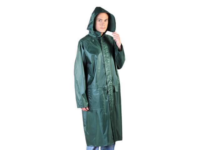 Ubranie przeciwdeszczowe PPNP Z rozm. L zielony REIS