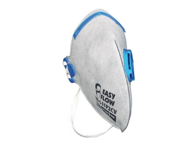 Maska higieniczna MAS-S-FFP2CV W op. 10szt. REIS