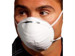 Maska higieniczna MAS-HIGW W op. 50szt. REIS