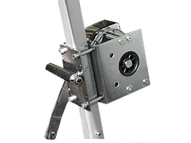 Urządzenie podnosząco-opuszczające OUP-WINCH JSP