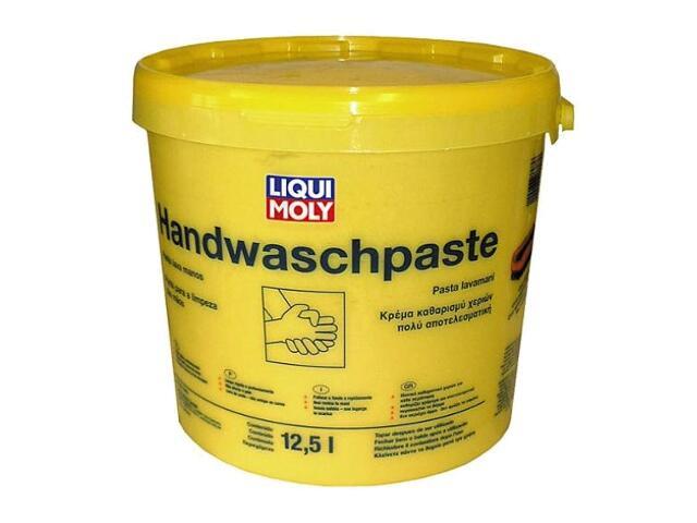 Pasta do mycia rąk Handwasch Paste 12,5kg 2187 Liqui Moly