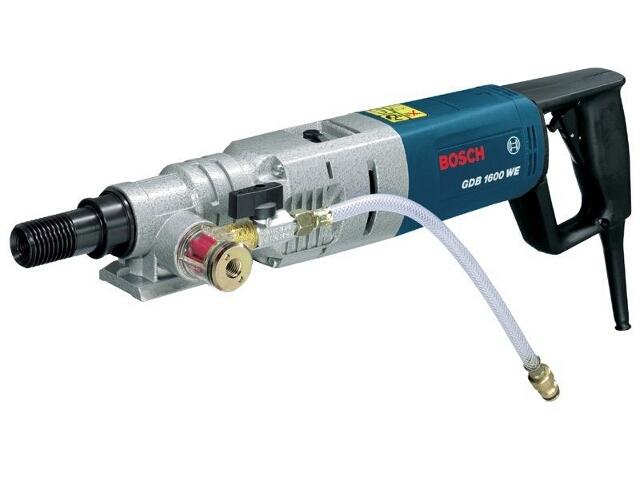 Wiertnica diamentowa GDB 1600WE 1600W z walizką 601189608 Bosch