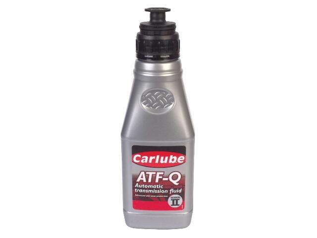 Olej hydrauliczny ATF-Q GM Dexron II 1l Carlube