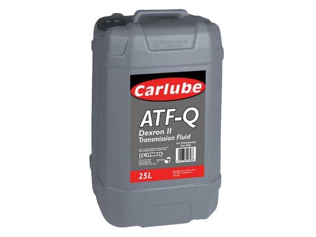 Olej hydrauliczny ATF-Q 25l Carlube
