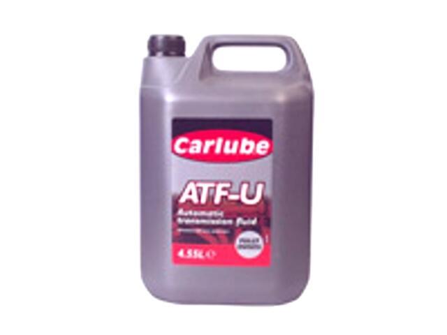 Olej hydrauliczny ATF-U 4,55l Carlube