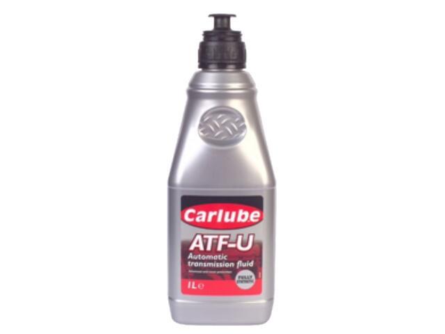 Olej hydrauliczny ATF-U 0,5l Carlube