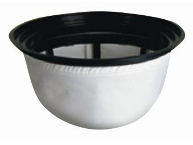 Kaptur poliestrowy FSP 3100 KPL z koszem i obręczą do GS 207 Starmix