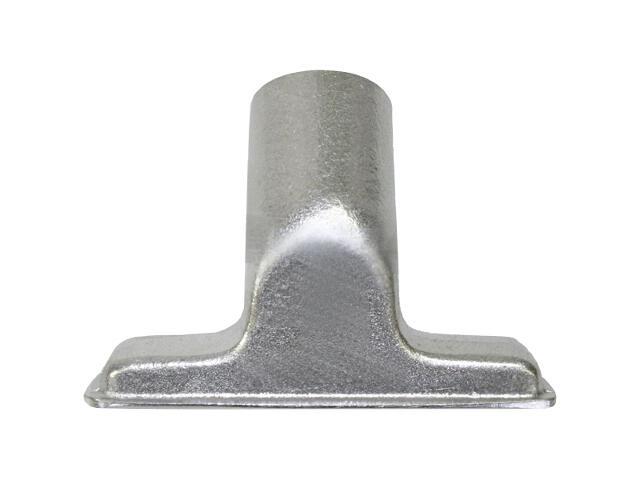Dysza ssąca aluminiowa 22cm Starmix