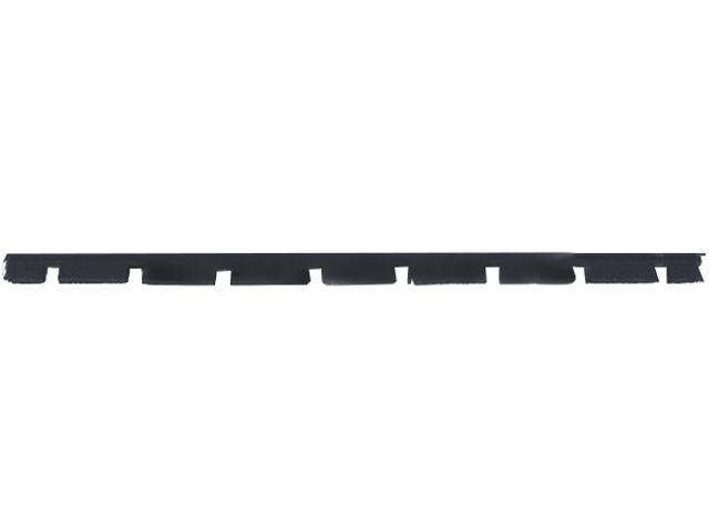 Wkład z włosia tylni do szczotki 234205 Starmix