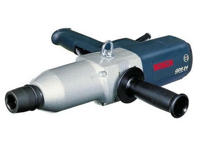 Zakrętarka udarowa sieciowa GDS 24 M24 800W 601434108 Bosch