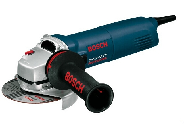 Szlifierka kątowa sieciowa GWS 14-125 CIT 1400W 601829A20 Bosch