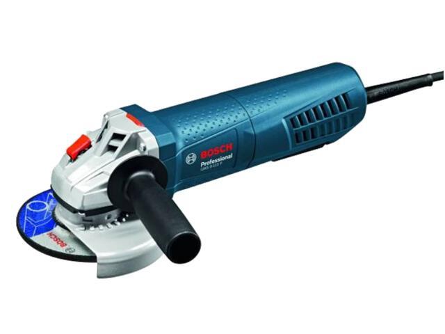 Szlifierka kątowa sieciowa GWS 9-115 P 900W 601790200 Bosch