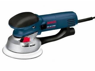 Szlifierka mimośrodowa sieciowa GEX 150 TURBO 600W 601250788 Bosch