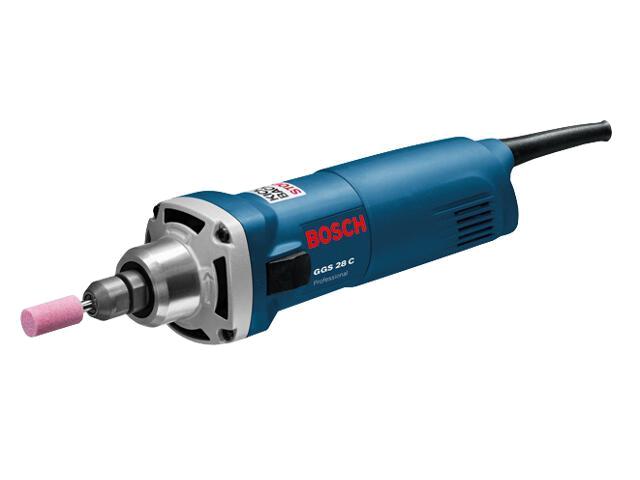 Szlifierka prosta sieciowa GGS 28 C 650W 601220000 Bosch
