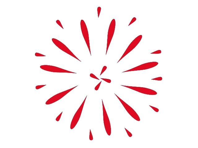 Naklejka dekoracyjna welurowa ornament 671030-6 Klimaty Domu